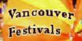 Vancouver Festivals Information will help you find information on multicultural festivals, food festivals, and neighbourhood festivals in Vancouver and the greater Vancouver area, BC.